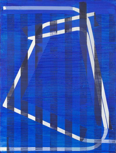 Alexandra Severinsson, 'Latticework #11/18', 2018, Alfa Gallery