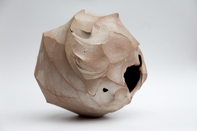 Gao Zhenyu, 'Clay Nirvana- 2', 2018, Design/Decorative Art, Purple Sand Clay (Ceramics), Mr Shan