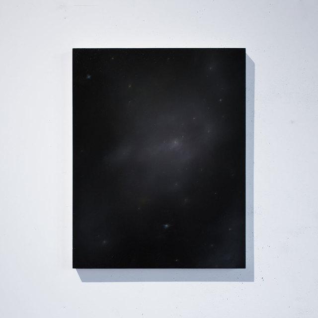 , 'Dark Star I,' 2018, Nancy Toomey Fine Art