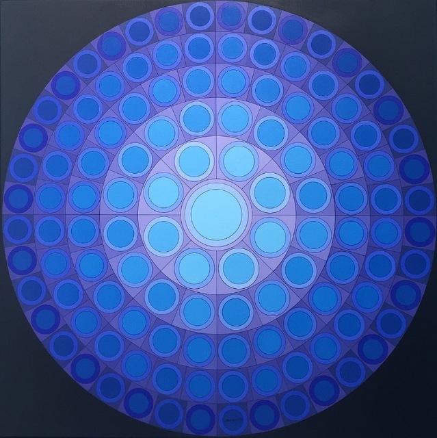 , 'Koer ,' 1974, Ascaso Gallery