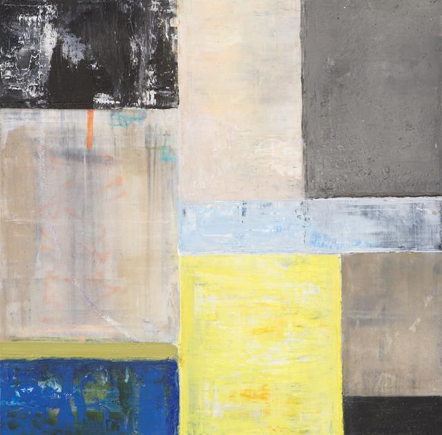 , 'Dionysus,' 2015, Matthew Rachman Gallery