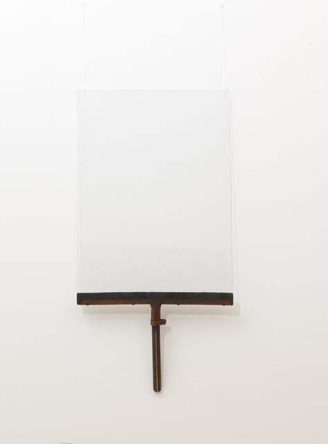 , 'Voewood,' 2011, Annely Juda Fine Art