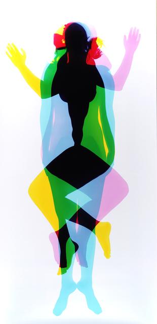 , 'Untitled H 2,' 2007, Von Lintel Gallery