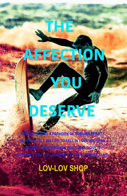 Lin Jingjing, 'The Affection You Deserve ', 2019, de Sarthe Gallery