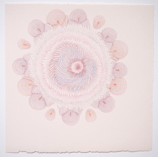 , 'Spreading Phlox,' 2015, Kenise Barnes Fine Art