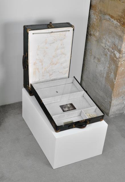 , 'Archéologie parallèle ,' 1968, Galerie Mitterrand