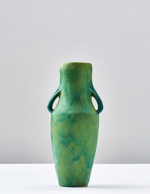 Émile Decoeur, 'Jade Cascade', ca. 1901, Jason Jacques Gallery