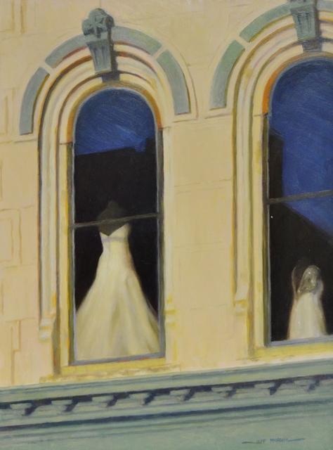 , 'Bridal Shop Window,' , Eisele Fine Art