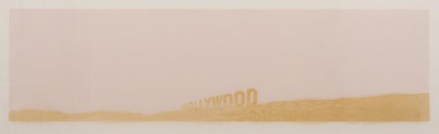 , ' Pepto-Caviar Hollywood,' 1970, Susan Sheehan Gallery
