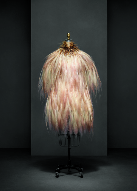 , 'Evening dress,' Autumn/winter 1969–70, The Metropolitan Museum of Art
