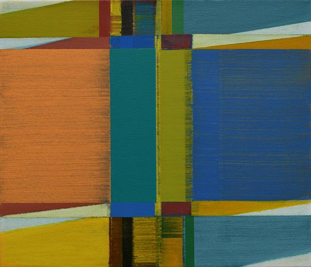 , 'Strata-C,' 2017, Gallery Neptune & Brown