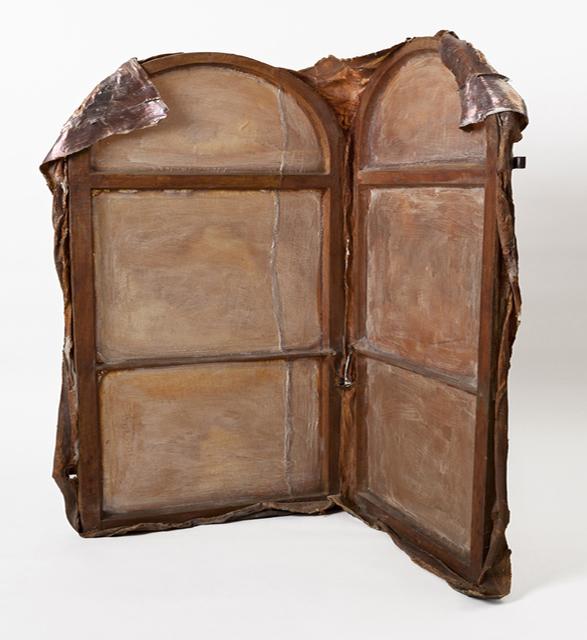 , 'Bogenfenster, Obermühle (Ahnenhaus),' 1980-1982, Freymond-Guth Fine Arts Ltd.