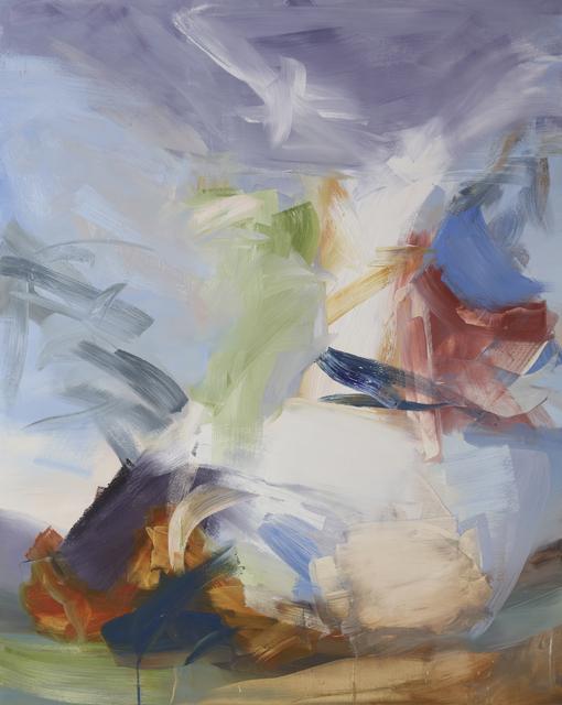 , 'Abraham and Angels,' 2019, Cadogan Contemporary