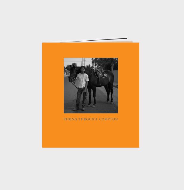 , 'Riding Through Compton,' 2018-2019, Minor Matters Books
