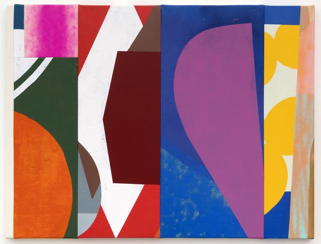 William Lachance, 'Westgate', 2019, Joshua Liner Gallery