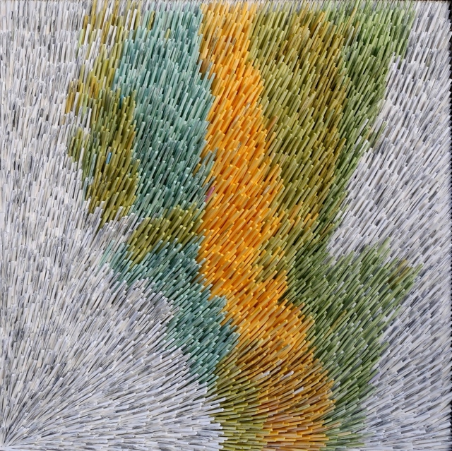 , 'Tao 11,' 2017, JanKossen Contemporary