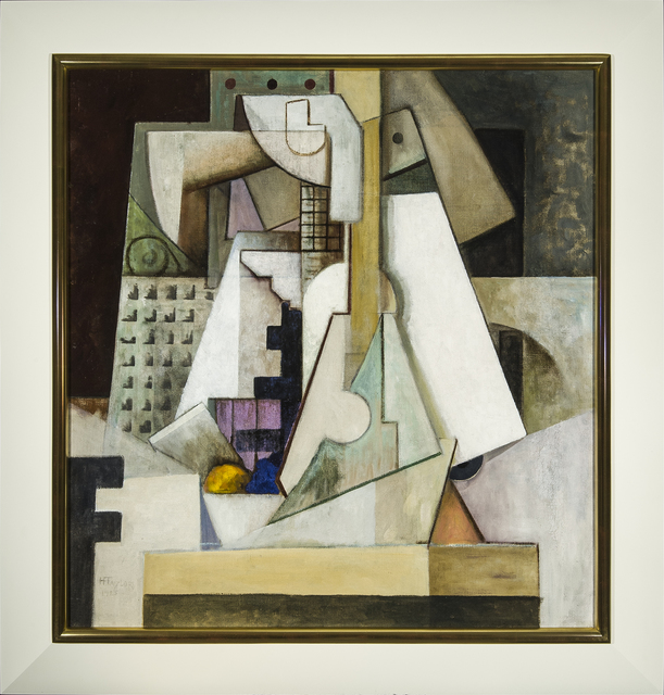 , 'Still Life,' 1925, Hirschl & Adler Modern