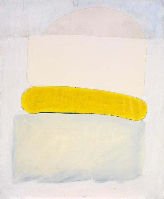 , 'Summer Series K ,' 1969, Osborne Samuel