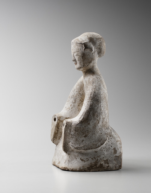 , 'Kneeling Earthenware Court Lady,' 25 -220, Gagosian
