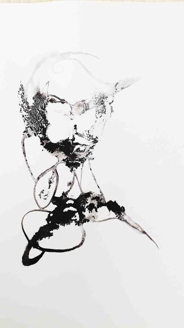 , 'Ruf ,' 2017, Alessandro Berni Gallery