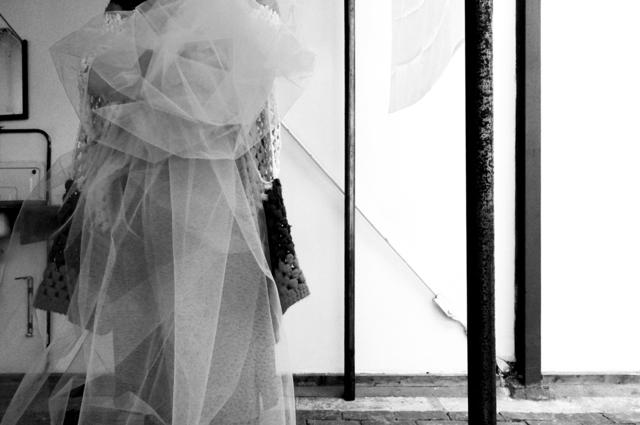 Jamie Russom, 'Way Back Into Love III', 2013, Spotte Art