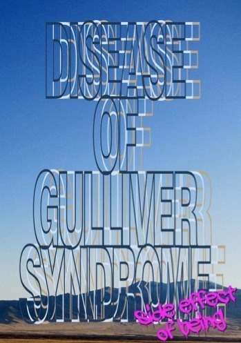 , 'Gulliver Syndrome,' 2014, Contemporary Istanbul Editions