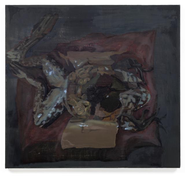 , 'Frog,' 2016, Andréhn-Schiptjenko