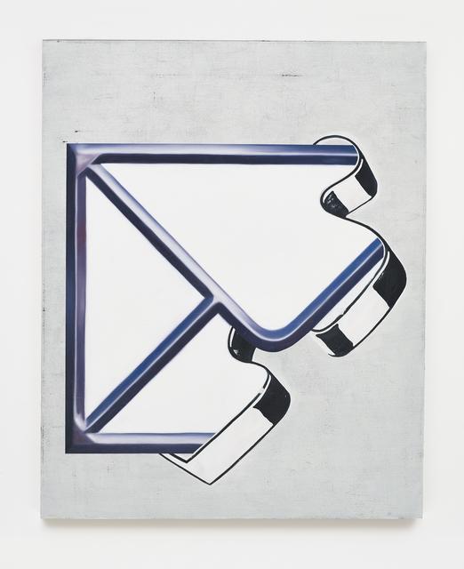 , 'Circular,' 2017, Galerie Greta Meert