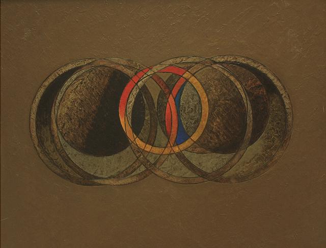 CARLOS GONZÁLEZ, 'Sin titulo', 2012, Enlace Arte Contemporáneo