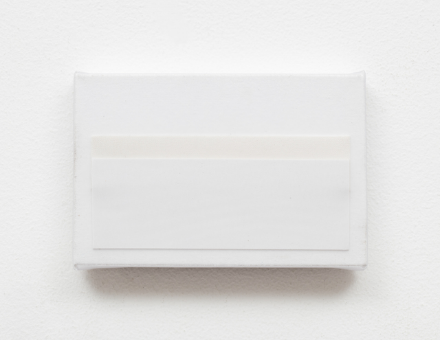 , 'Short Note Series,' 2018, Anita Schwartz Galeria de Arte