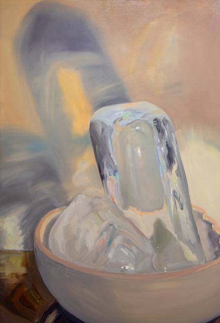 Greta Waller, 'Ice Crystals', 2017, Tayloe Piggott Gallery