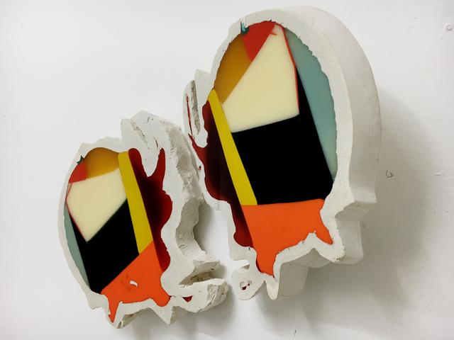 , 'Il Pasto delle Farfalle,' 2006, The Flat - Massimo Carasi