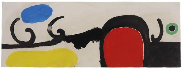 , 'Sans titre I,' 1970, Mayoral Galeria d'Art
