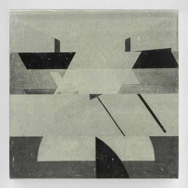 , '#cc, (CM-LMA-012),' 2017, Peana Projects