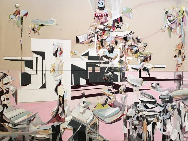, 'Folds,' , Tufenkian Fine Arts