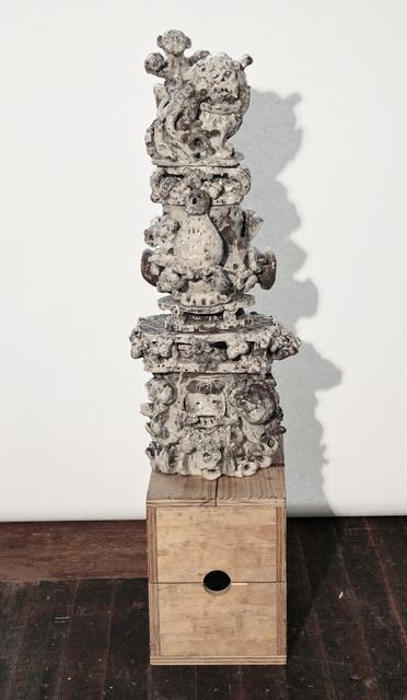 , 'KOREA! KOREA!,' 2013, Traver Gallery