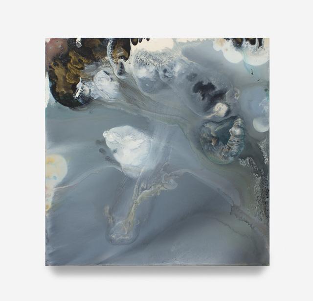 , 'Echafaudage d'une Perle (Scaffolding Of A Pearl),' 2016, SADE
