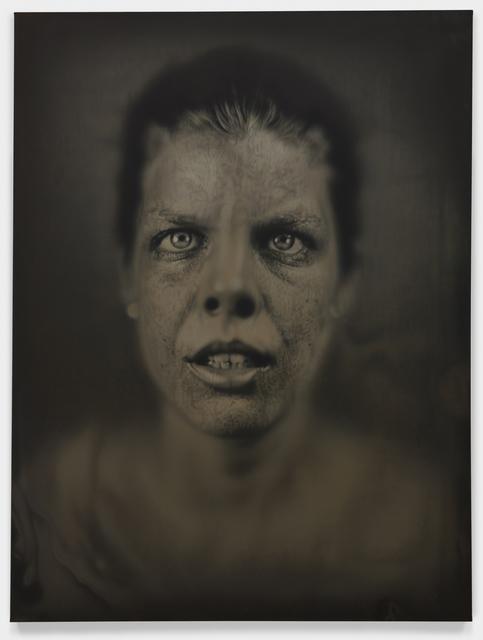 Hynek Martinec, 'Zuzana – 1848', 2012, Parafin