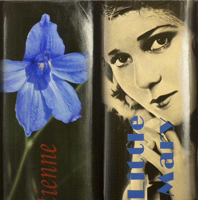 , 'Vanitas 10.06.17 - Little Mary-lys,' , Plus One Gallery