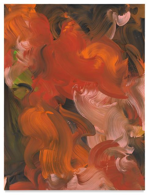 Erin Lawlor, 'world-tree/day', 2019, Miles McEnery Gallery