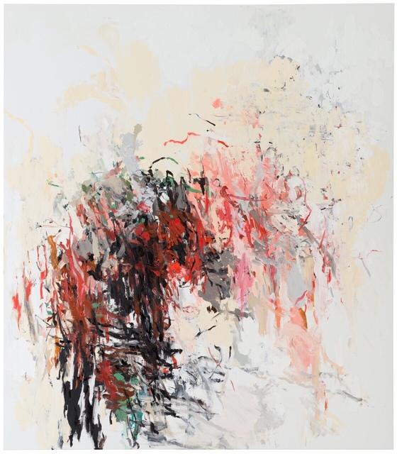 , 'Am Morgen,' 2017, Galerie EIGEN + ART