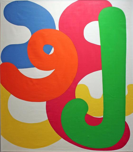 , 'Jawi,' 2013, Tyler Rollins Fine Art