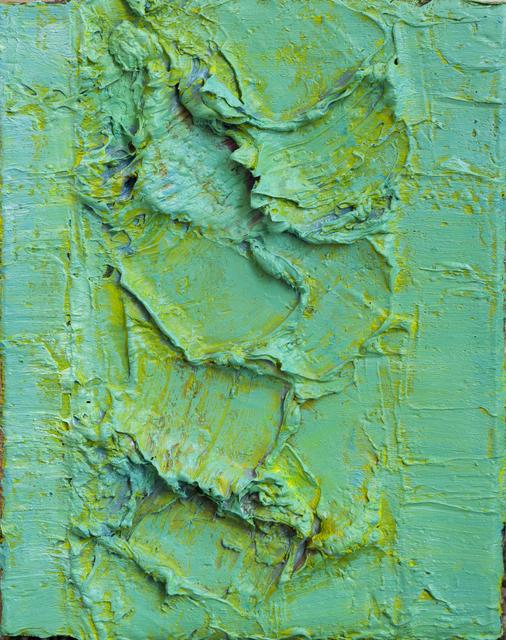 , 'Color Boundaries 20,' 2018, Galerie d'Orsay