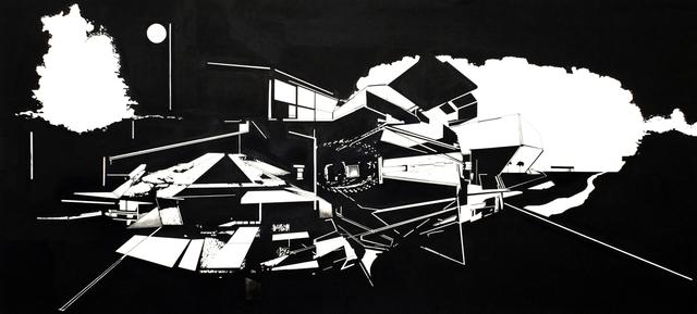 Hiroki Tsukuda, 'Stroll Around', 2010, Japigozzi Collection