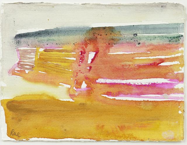 Barbara Rae, 'Gold Light - Ceide', Portland Gallery