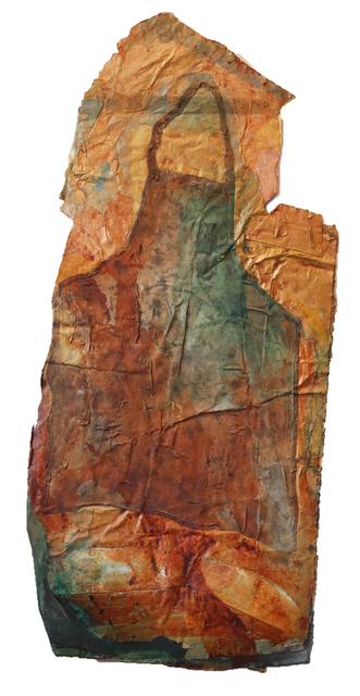 Suzanne Jackson, 'deToqueville's cloak', 2000, Aaron Galleries