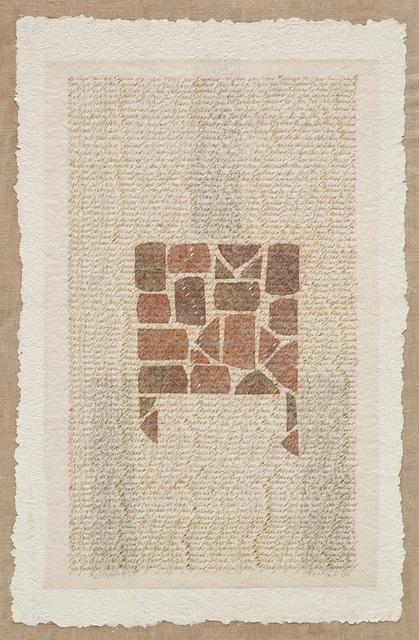 , 'Untitled,' 1980, Richard Saltoun