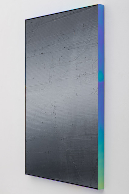 , 'To Be Titled (Gradient Painting #66),' 2015, Travesia Cuatro
