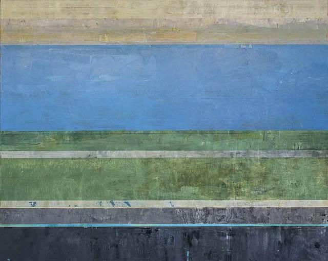 , 'Take Three,' , William Havu Gallery