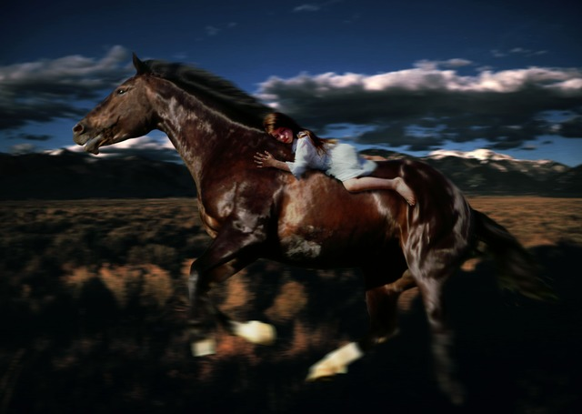 , 'Summer Night Ride,' 2000, photo-eye Gallery